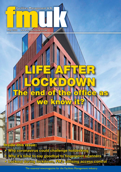 Facilities Management UK (FMUK) May 2020 issue