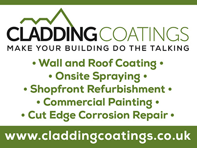 FM Advertiser - Cladding Coatings