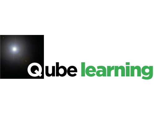 FMUK advertiser - Qube Learning